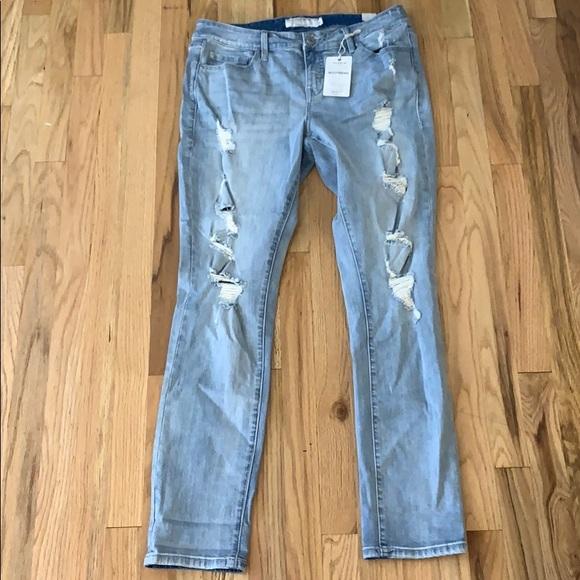 torrid Denim - NWT Torrid Boyfriend Jeans